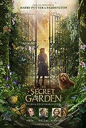 The Secret Garden (2020) poster