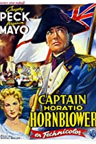 Image of Captain Horatio Hornblower R.N.
