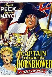 Captain Horatio Hornblower R.N.(1951) Poster - Movie Forum, Cast, Reviews