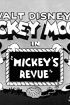 Image of Mickey's Revue