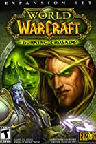 Image of World of Warcraft: The Burning Crusade