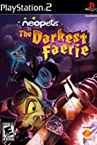 Image of Neopets: The Darkest Faerie