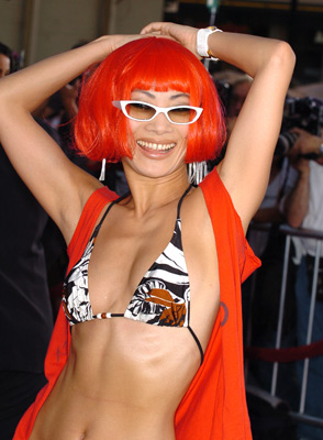 Bai Ling at an event for Lords of Dogtown (2005)