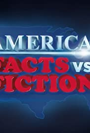 America: Facts vs. Fiction Poster