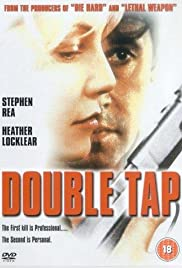 Double Tap (1997) Poster - Movie Forum, Cast, Reviews