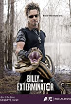 Primary image for Billy the Exterminator