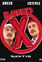 Image of Rated X