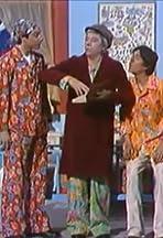 El show de Gaby, Fofito, Miliki y Milikito