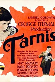 Tarnish Poster