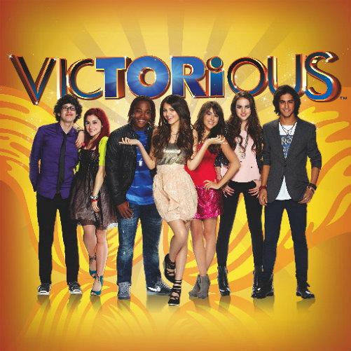 胜利之歌第一至四季/全集Victorious迅雷下载