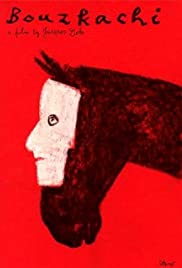 Bouzkachi, le chant des steppes Poster