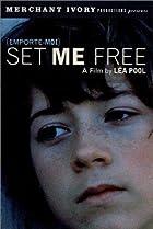 Image of Set Me Free