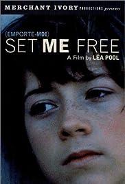 Set Me Free Poster
