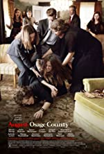 August: Osage County(2014)