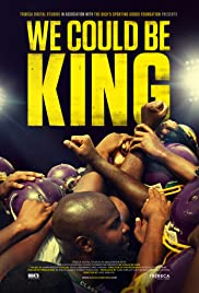 We Could Be King (2014) Poster - Movie Forum, Cast, Reviews