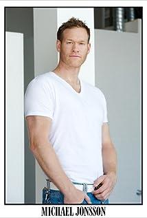 Michael Jonsson Picture
