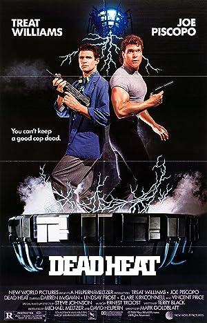 Permalink to Movie Dead Heat (1988)