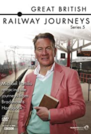 Great British Railway Journeys Poster - TV Show Forum, Cast, Reviews