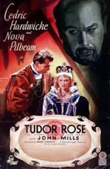 image Tudor Rose Watch Full Movie Free Online
