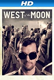 West of the Moon Poster