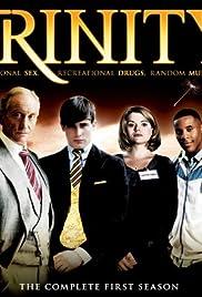 Trinity Poster - TV Show Forum, Cast, Reviews