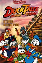 Image of DuckTales: The Treasure of the Golden Suns