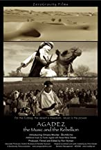 Primary image for Agadez, the Music and the Rebellion