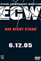 Image of ECW One Night Stand