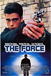 The Force (1994) Poster - Movie Forum, Cast, Reviews