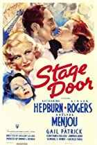 Image of Stage Door
