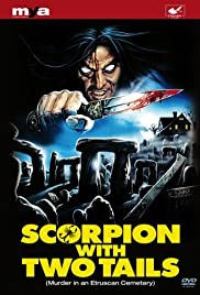 The Scorpion with Two Tails (1982) Poster - Movie Forum, Cast, Reviews