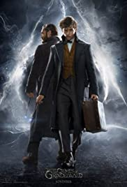 Fantastic Beasts: The Crimes of Grindelwald(2018) Poster - Movie Forum, Cast, Reviews