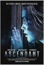 Ascendant (2021) poster