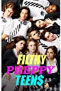 Filthy Preppy Teen$ (2015) Poster