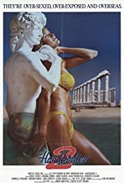 Hardbodies 2(1986) Poster - Movie Forum, Cast, Reviews