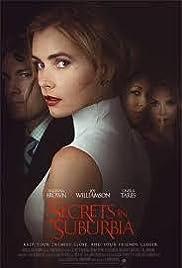 Secrets in Suburbia Poster