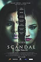 Image of Scandal: Bí mat tham do