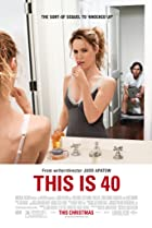 This Is 40 (2012) Poster