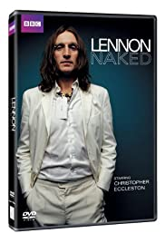 Lennon Naked (2010) Poster - Movie Forum, Cast, Reviews