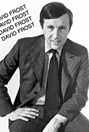 The David Frost Show Poster - TV Show Forum, Cast, Reviews