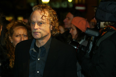 Brad Dourif at The Lord of the Rings: The Two Towers (2002)