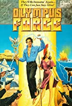 Olympus Force: The Key