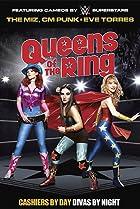 Image of Wrestling Queens