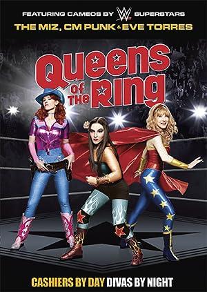 ver Les reines du ring