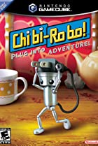 Image of Chibi robo!