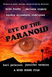 Eye of the Paranoid Poster