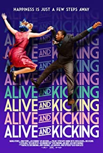 'Alive and Kicking' gives the audience an intimate, insider's view into the culture of the current swing dance world while shedding light on issues facing modern society.