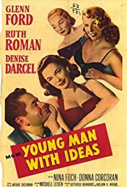 Young Man with Ideas (1952) Poster - Movie Forum, Cast, Reviews