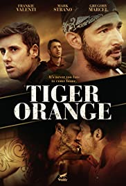 Tiger Orange (2014) Poster - Movie Forum, Cast, Reviews