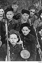 Image of Resistance: Untold Stories of Jewish Partisans